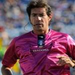 La gara Lazio-Napoli sarà diretta da Bergonzi di Genova. Positivi i precedenti
