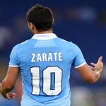 """Ruzzi (Ag. Zarate): """"Abbiamo un accordo con la Dinamo. Ma Lotito…"""""""