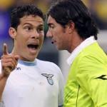 Lazio vs Fiorentina in numeri: biancocelesti avanti all'Olimpico, ma attenzione all'arbitro…