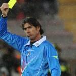 Udinese-Lazio: Bergonzi arbitro di porta ancora sul cammino dei biancocelesti