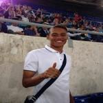 Perea, Felipe Anderson e gli altri giovani: in casa Lazio è il momento di guardare al futuro
