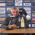 Lazio-Atalanta, Reja in conferenza: