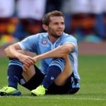 Inter e Juventus sulle tracce di Lulic: Lotito chiede 18 milioni