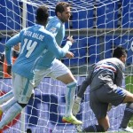 Rivivi i gol di Lazio-Sampdoria con il commento di Guido De Angelis! – VIDEO