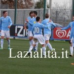 PRIMAVERA - Lazio già qualificata alle Final Eight!
