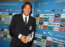 EXTRA LAZIO - Le prime convocazioni di Conte: Candreva e Parolo ci sono, out Mario Balotelli