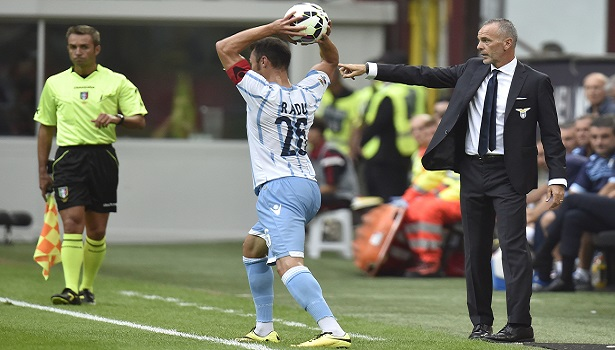 """Milan-Lazio, Pioli: """"Non abbiamo concesso quasi niente al Milan, rifarei le stesse scelte"""""""