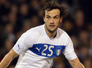 La Lazio è pronta a fare il suo esordio: Marco Parolo il suo alfiere contro i rossoneri