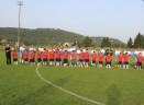FIUGGI - Lazialità vince 3 a 2 contro Nazionale Attori. Tutta la Fotogallery ed un fantastico CESAR (VIDEO)