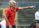 Genoa-Lazio, l'elenco dei giocatori convocati da Gian Piero Gasperini