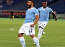 Lazio, un Candreva da record: nelle prime due giornate nessuno ha tirato quanto lui