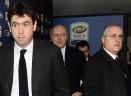 Lotito-Agnelli, ecco il verbale verità con il programma di riforme della Serie A