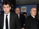 Caos in Lega, Juventus e Roma contro Lotito