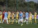 PRIMAVERA - E' subito big match, oggi esordio della Lazio ai piedi del Vesuvio
