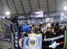 Lazio-Cesena, nuova biglietteria presso l'ex Ostello della Gioventù: in vendita le tribune