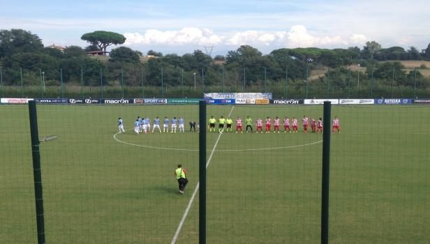 Rivivi il live – Primavera: Lazio-Vicenza 5-1
