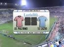 Finale - PALERMO-LAZIO 0-4 (45', 75', 83' Djordjevic, 94' Parolo)
