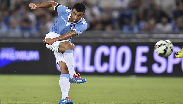 FORMELLO – Con il Torino sarà 4-3-3: probabile Felipe Anderson titolare