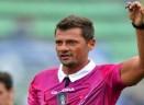 Lazio-Torino, gara diretta da Giacomelli di Trieste: bilancio leggermente favorevole