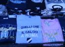 Mondo Lazio: a Monterotondo Scalo, il negozio dei tifosi biancocelesti - Photogallery