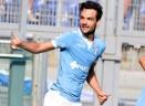 Lazio, numeri a sorpresa: lo stakanovista Parolo supera anche Hernanes