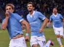 Gol, esultanze, espressioni: la photogallery di Lazio-Torino a cura di Lazialità.it