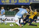 Lulic, il bomber che ti aspetti: il bosniaco ha firmato il secondo gol consecutivo in trasferta