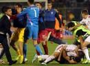 Serbia-Albania, a Formello un confronto tra Tare, Pioli e i giocatori laziali coinvolti