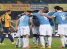 Lazio, un punto da Champions