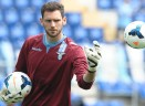 Nessuna squalifica in arrivo per Berisha, la Fifa archivia il caso