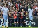 STATISTICHE - La Lazio cala nella ripresa: è la peggiore squadra della Serie A