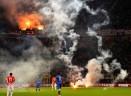 Italia-Croazia, già liberi i sedici ultras fermati. E i laziali a Varsavia? (Il Tempo)