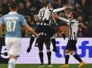 Lazio-Juventus, il tabellino della gara
