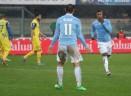 Chievo-Lazio, i numeri: al Bentegodi tre gol di Klose e il primo laziale di Mauri
