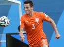 Stefan de Vrij nominato sportivo olandese dell'anno, lui ringrazia su Twitter - FOTO
