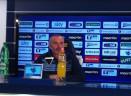 Inter-Lazio, Pioli: