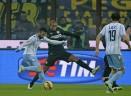Inter-Lazio, le due perle di Anderson commentate da Guido De Angelis! - VIDEO