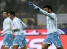 Inter-Lazio, i numeri parlano chiaro: assenza di gioco nel secondo tempo