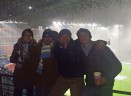 Inter-Lazio, la trasferta milanese raccontata dagli occhi di un tifoso - FOTO