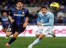 Inter-Lazio termina 2-2: il tabellino dell'incontro
