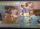 Onazi ringrazia il Lazio Club Milano: