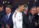 Extra Lazio, Ronaldo-Platini: continua l'astio. Niente stretta di mano durante la premiazione