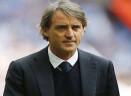 Inter-Lazio, Mancini: